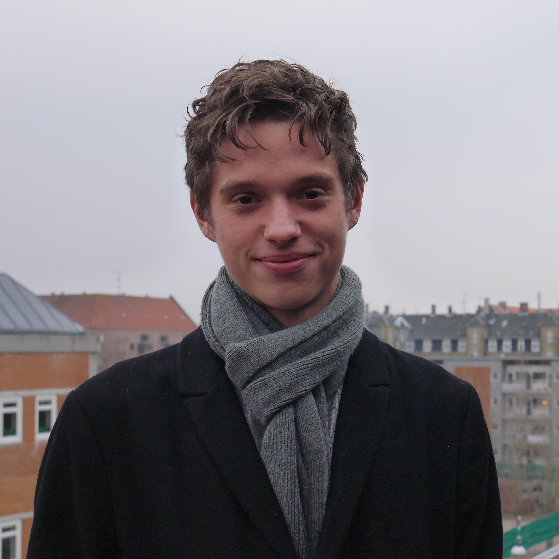 Nicolai Løwenstein